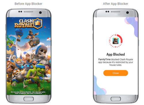 Familytime io Review – app blocker